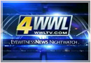 Exilis in the Media in  - 4WWL Wrinkle Free Friday Final