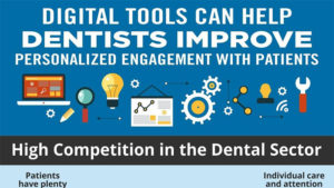 Digital Tools Can Help Dentists Improve Personalized Engagement With Patients
