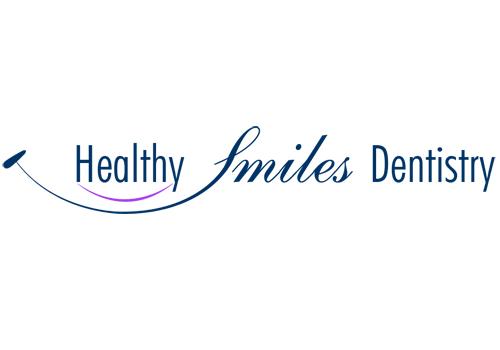 Healthcare Logo Designs - Healthy SMiles Dentistry