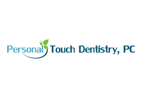 Healthcare Logo Designs - Personal Touch Dentistry