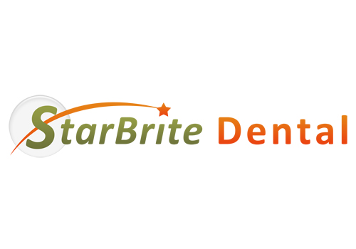 Healthcare Logo Designs - StarBite Dental