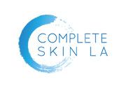 Healthcare Logo Designs - Complete Skin LA