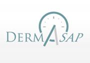 Healthcare Logo Designs - Derm ASAP