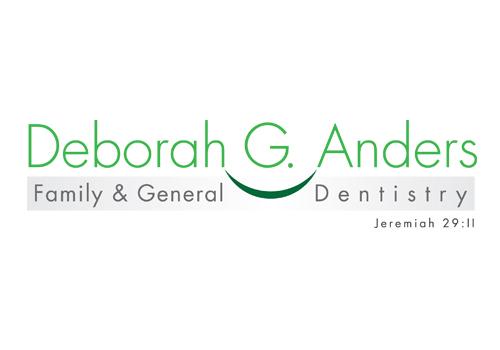 Healthcare Logo Designs - Deborah G. Anders