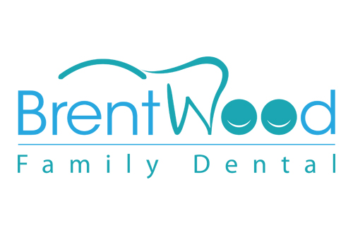 Healthcare Logo Designs - Brentwood Family Dental