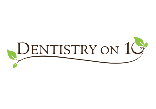 Healthcare Logo Designs - Dentistry On 10