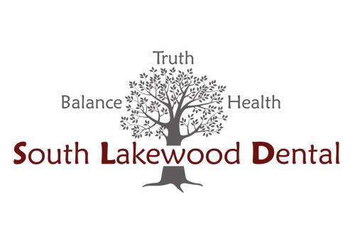 Healthcare Logo Designs - South Lakewood Dental