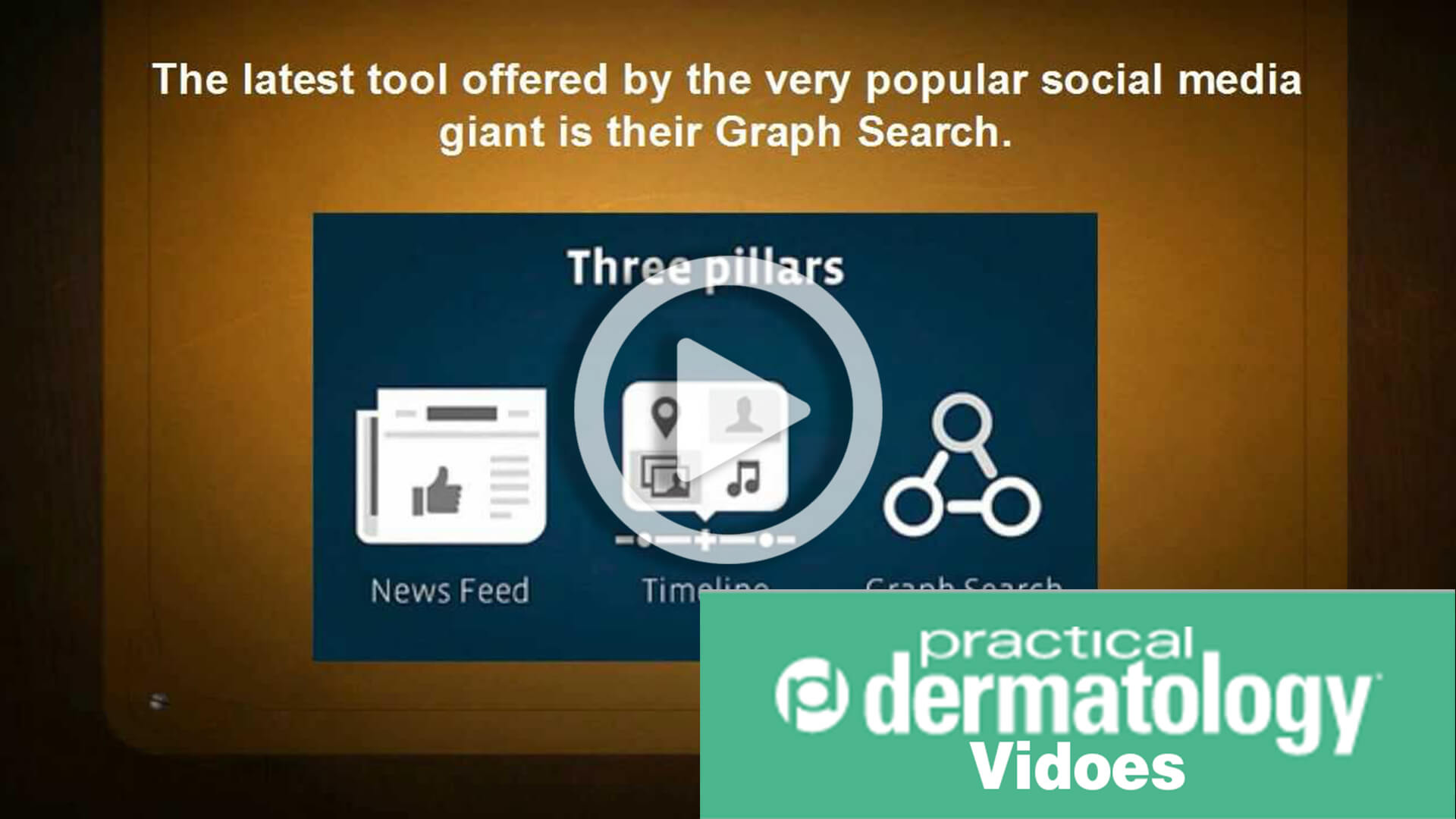 Facebook Graph Search – An Important Marketing Tool for Doctors