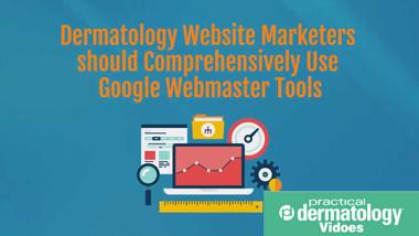 Google webmaster tools