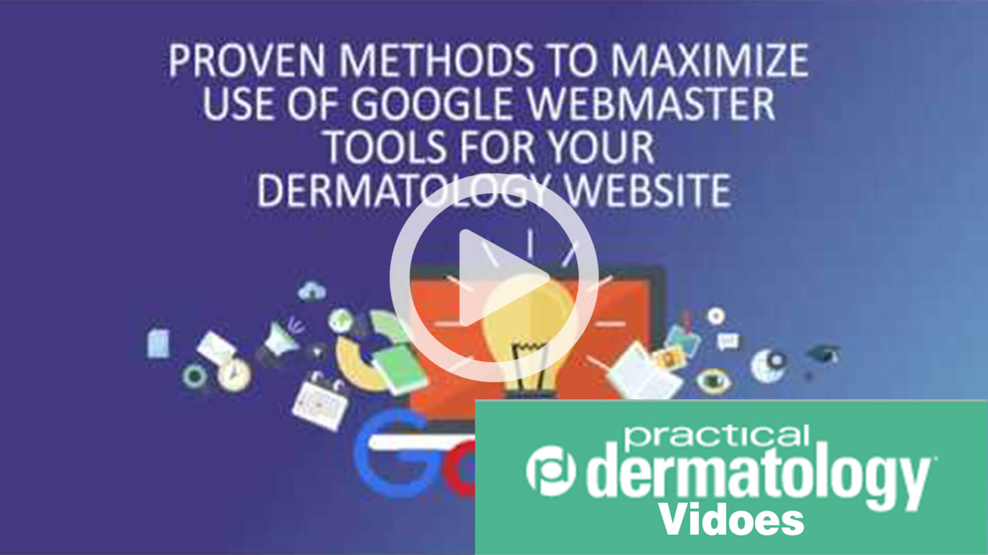 Possible Reasons for Low Search Rankings of your Dermatology Practice Website