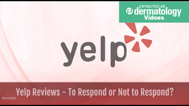 Yelp Reviews- To Respond or Not to Respond