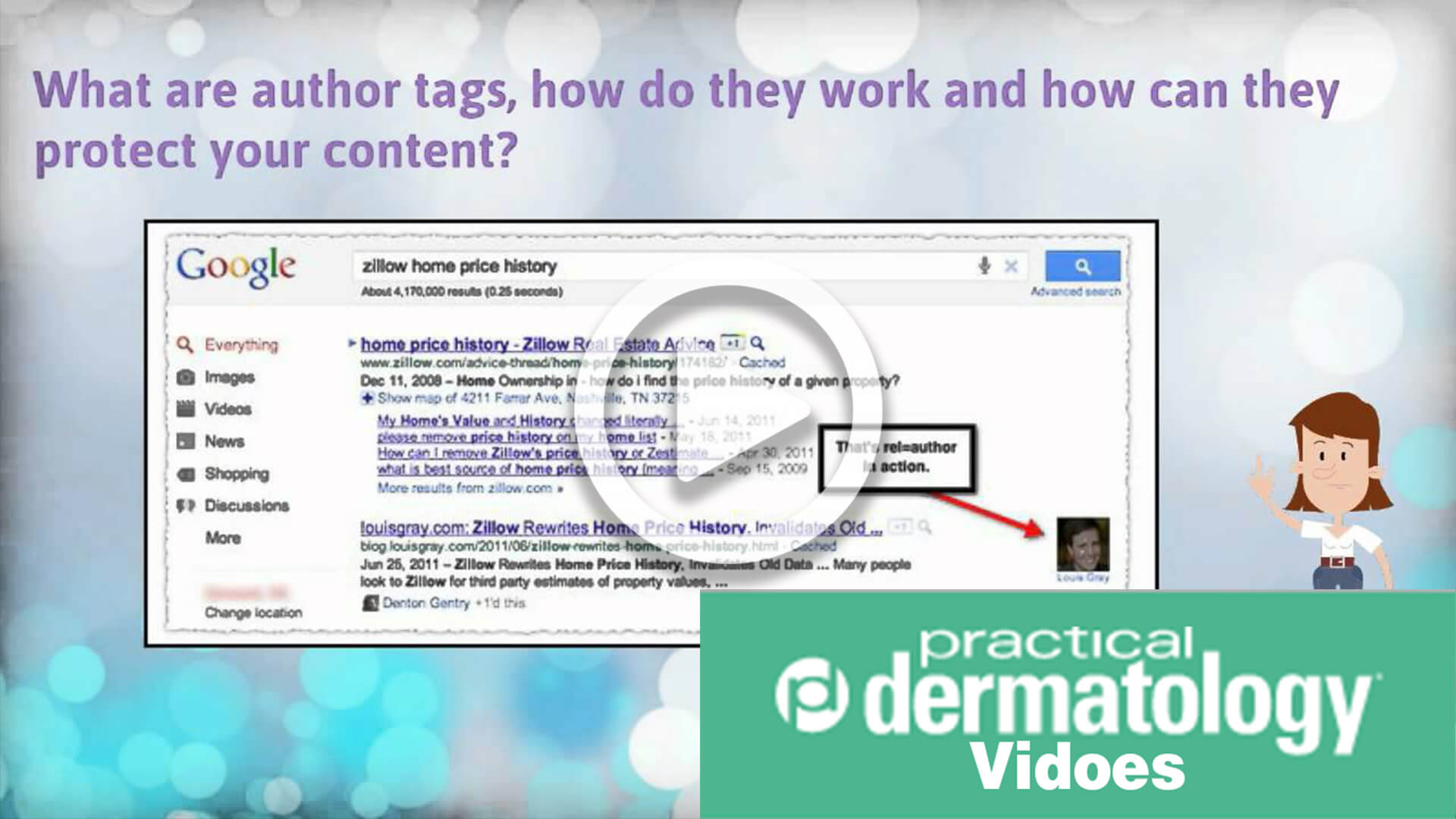 Authority Tags- Protecting your content