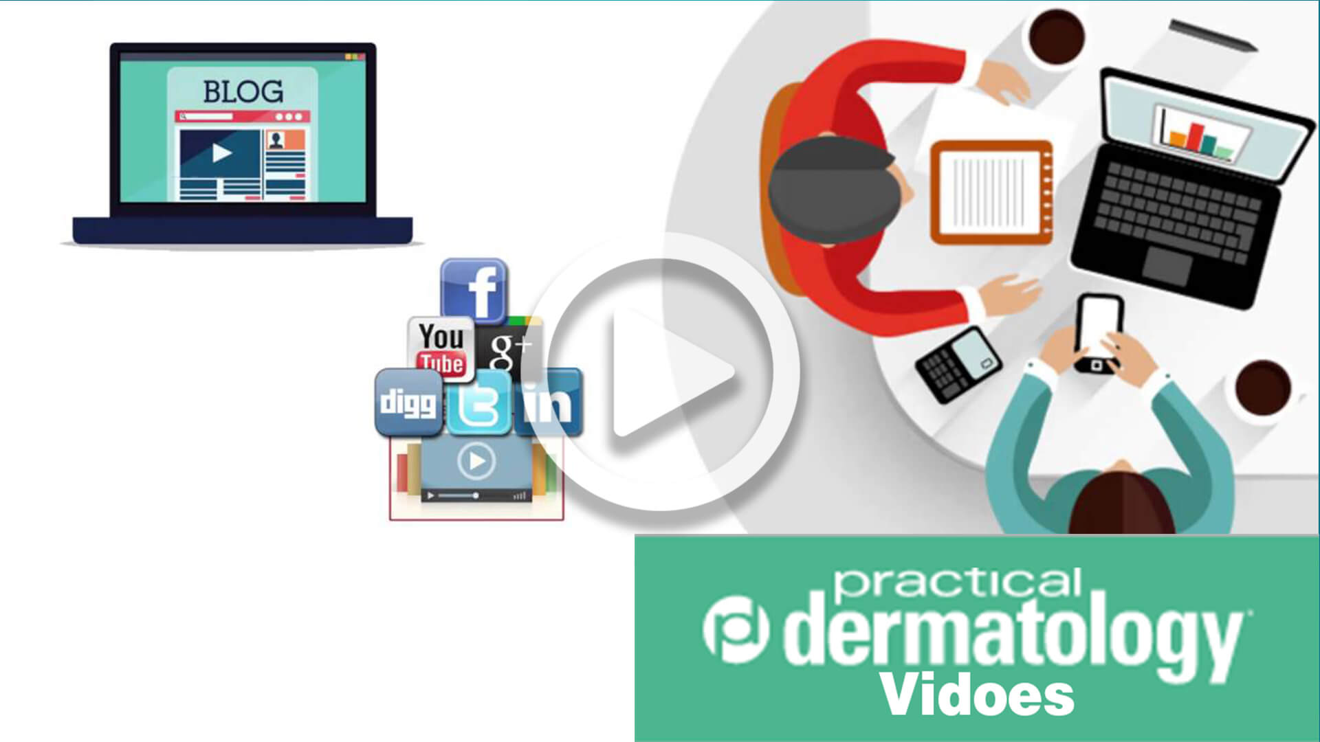 How Dermatology Practices can expand their Social Reach