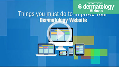 Things you must do to Improve Your Dermatology Website