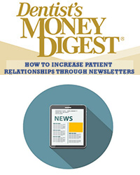 How to increase patient relationships through newsletters