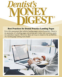 Best Practices for Dental Practice Landing Pages