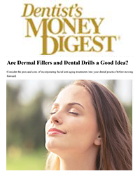 Dermal fillers and dental drills – is it a good idea?