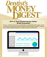 How to Track Dental Practice Online Brand Awareness?