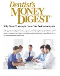 Why Team Training is One of the Best Investments