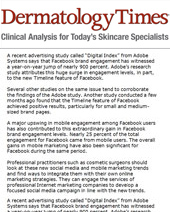 Times are changing for dermatology marketing