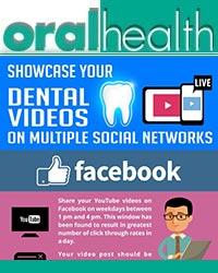Showcase Your Dental Videos on Multiple Social Networks