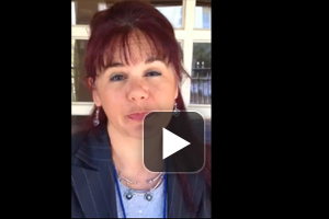 Client Testimonials - A video testimonial from Dr. France Chevalier, www.drfrancechevalier.com