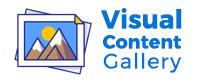 Visual Content Gallery