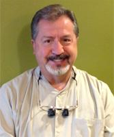 Dr. Gary Edeer