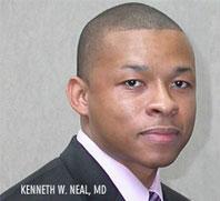 Dr. Kenneth W. Neal