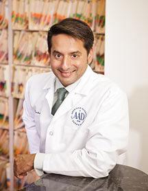 Dr. Vic Narurkar