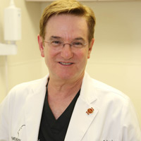 DR. DANIEL SCHACHTER