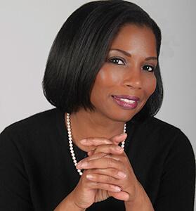 Dr. Cheryl M. Burgess