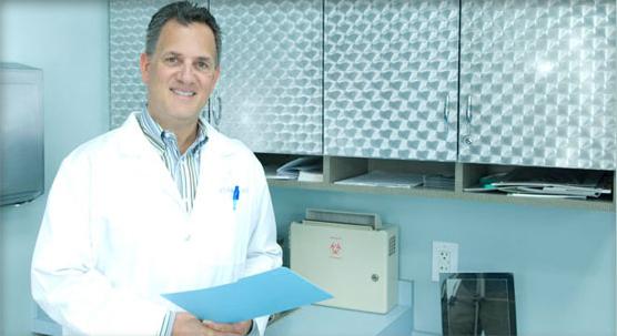 Dr. Daniel S. Achtman