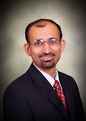 Dr. Nikunj Raiyani