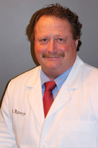 Dr. Stephen Matarazzo1