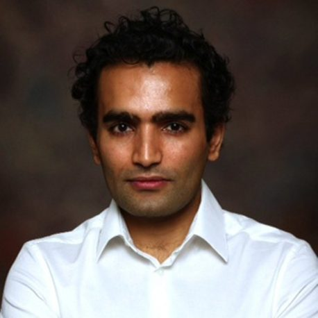 Dr. Rahul Shukla