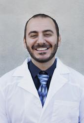 Dr. Fadi Edmond Elzayat